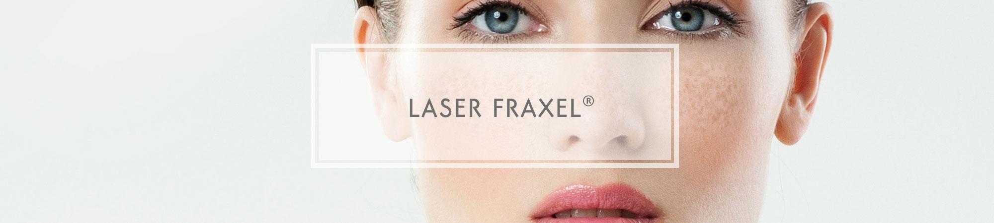 Laser Fraxel