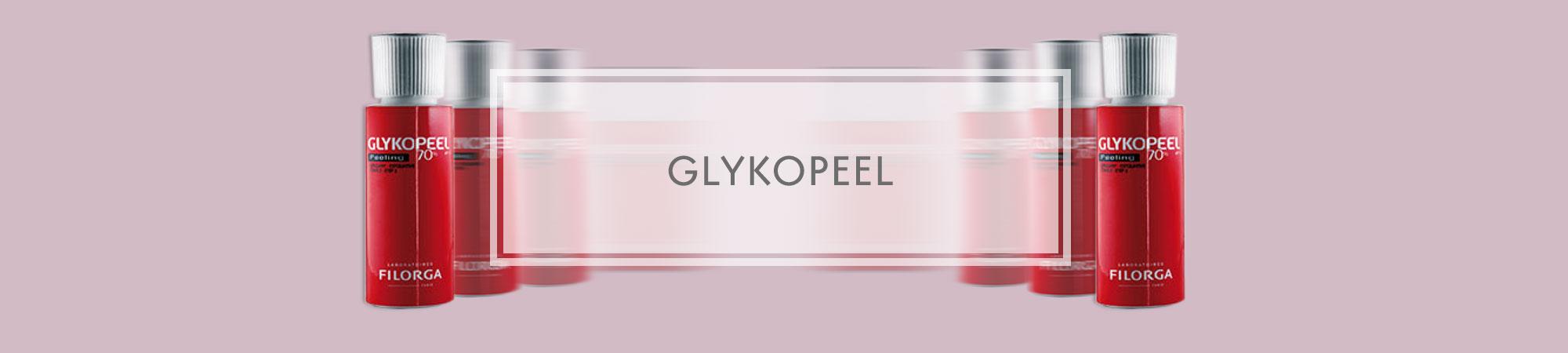 leczenie przebarwień glykopeel