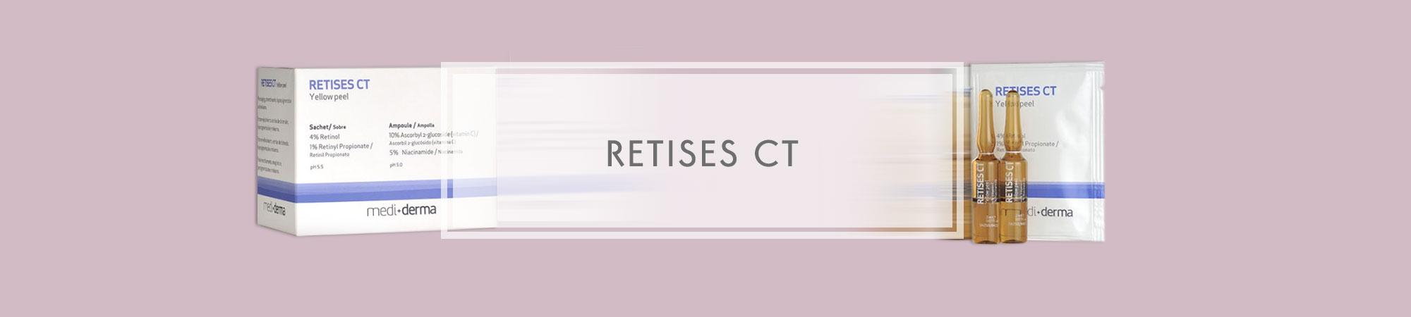 retises ct
