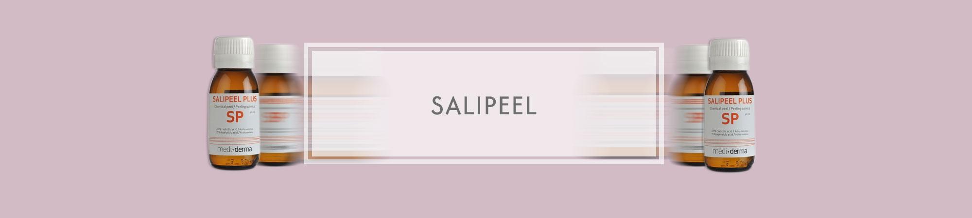 leczenie przebarwień skóry salipeel